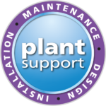 plant support logo
